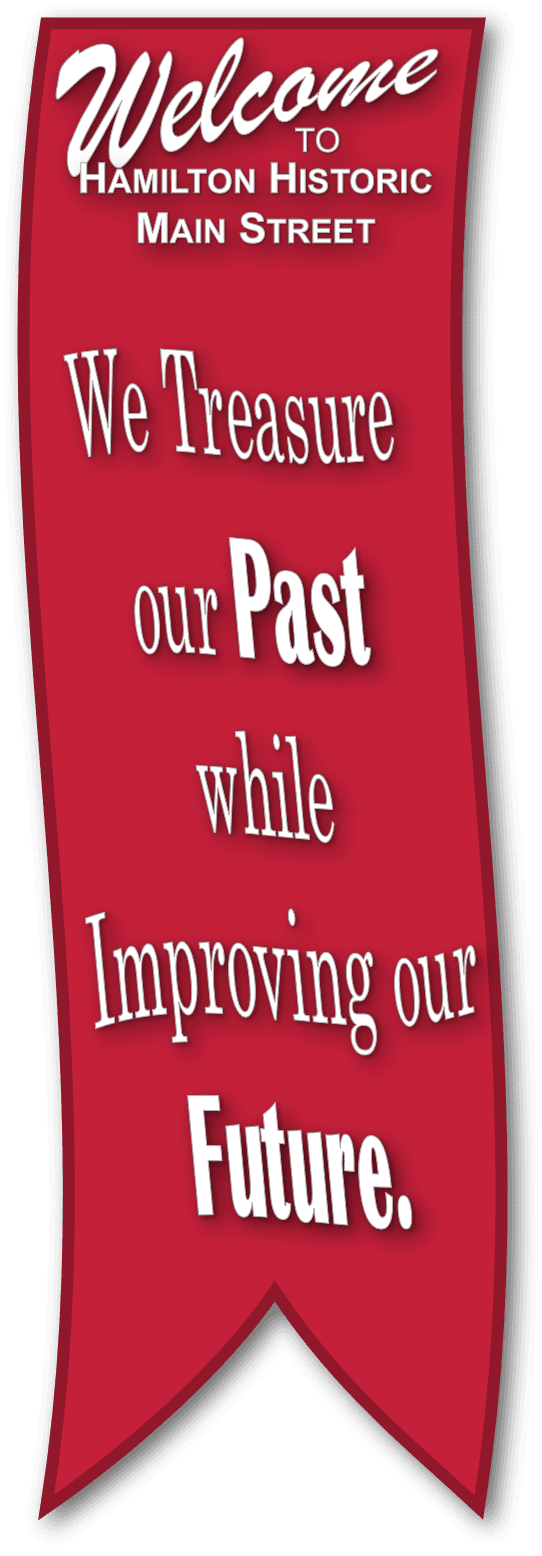 We Treasure our Past while Improving our Future